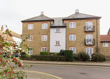 Thumbnail 1 bed flat for sale in Stour Court, Sandwich