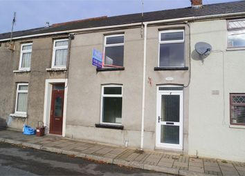 Thumbnail 2 bed terraced house for sale in Gwendoline Terrace, Maesteg