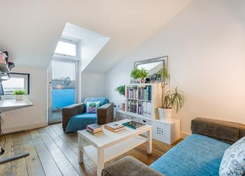 Thumbnail 1 bed flat to rent in Evesham Walk, Myatts Fields South, London