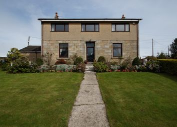 Thumbnail 4 bed detached house for sale in Antermony Road, Milton Of Campsie