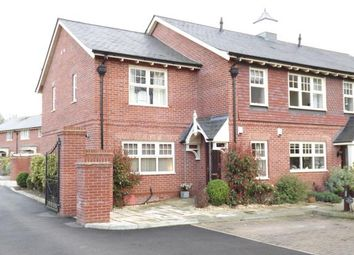 Thumbnail 2 bed property for sale in Winkton, Christchurch, Dorset