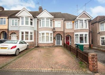 3 bed terraced house for sale in Rutherglen Avenue, Whitley, Coventry, West Midlands CV3