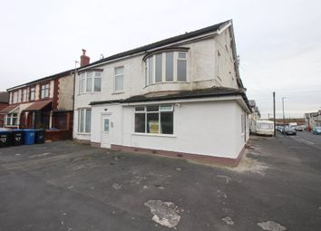 Thumbnail 1 bedroom flat for sale in Beach Road, Thornton-Cleveleys