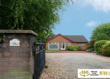 Thumbnail 3 bed detached bungalow for sale in Clydesdale Avenue, Paisley