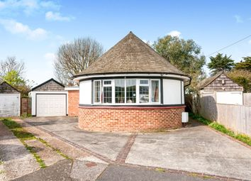 Thumbnail 2 bed detached bungalow for sale in Priory Close, Pevensey Bay, Pevensey