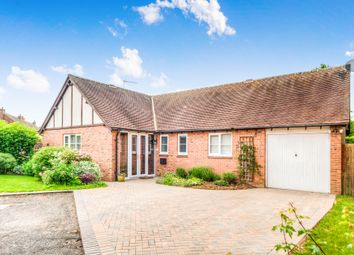 Thumbnail 3 bed detached bungalow for sale in Cherry Lane, Bearley, Stratford-Upon-Avon