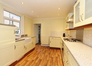 Thumbnail 3 bed terraced house to rent in Macnaghten Road, Southampton