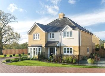 Thumbnail 5 bed terraced house for sale in Bagshot Road, Knaphill, Surrey