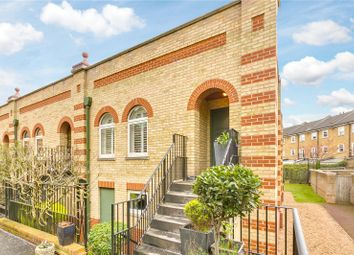 Thumbnail 2 bed end terrace house for sale in Oriel Drive, Barnes, London