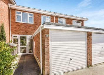 Thumbnail 3 bedroom terraced house for sale in Aymer Drive, Staines-Upon-Thames, Surrey