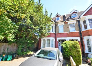 Thumbnail Studio to rent in St. Augustines Avenue, South Croydon