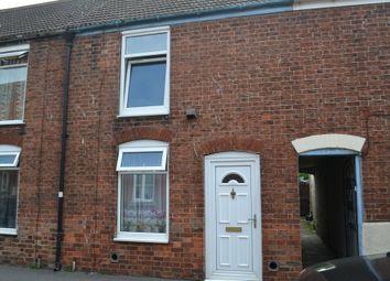 Thumbnail 2 bed terraced house to rent in Norfolk Place, Boston