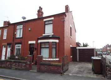 Thumbnail 3 bed end terrace house for sale in Hilton Street, Ashton-In-Makerfield, Wigan, Greater Manchester
