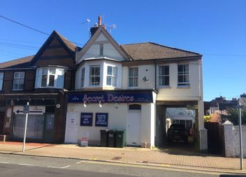 Thumbnail Retail premises for sale in Cavendish Place, Eastbourne