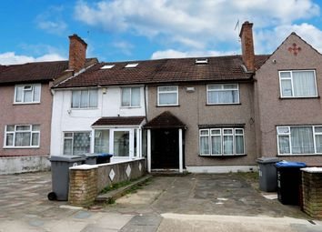 Thumbnail 3 bed terraced house for sale in Tadworth Road, Neasden