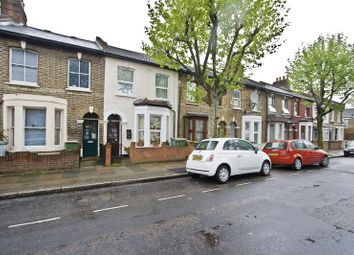Thumbnail Terraced house for sale in Colegrave Road, London