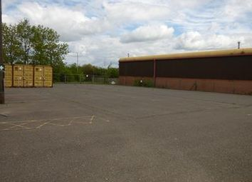 Thumbnail Land to let in Yard At Rear Of, 9 Burrel Road, St. Ives, Cambs