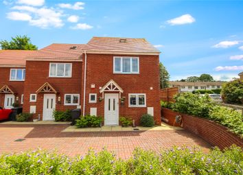 Thumbnail 3 bed end terrace house for sale in Butts Road, Faringdon, Oxfordshire