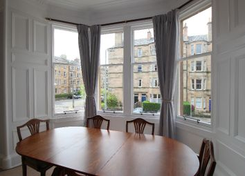 Thumbnail 4 bed flat to rent in Spottiswoode Street, Marchmont, Edinburgh