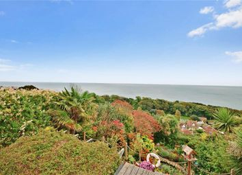 Thumbnail 2 bedroom detached house for sale in St. Albans Gardens, Ventnor, Isle Of Wight