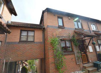 Thumbnail 3 bed end terrace house for sale in Farm Hill, Exeter, Devon