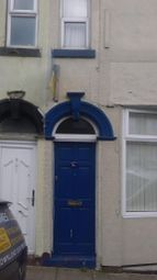 Thumbnail 1 bed flat to rent in St Ann Street, Hanley, Stoke-On-Trent