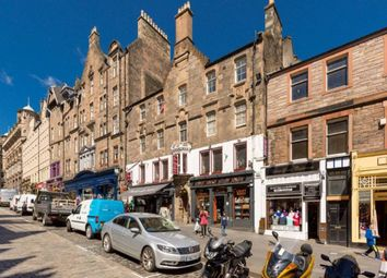 Thumbnail 2 bed flat to rent in 101 High Street, Paisley Close, Old Town, Edinburgh
