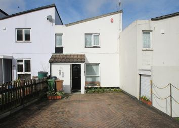 Thumbnail 2 bed terraced house for sale in Mersey Close, Plymouth