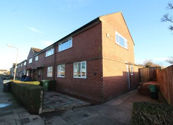 Thumbnail 2 bed property for sale in Edgehill Road, Carlisle
