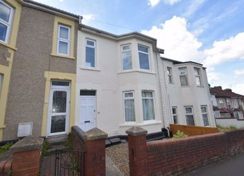 Thumbnail 1 bed flat for sale in Arlington Road, St Annes, Bristol