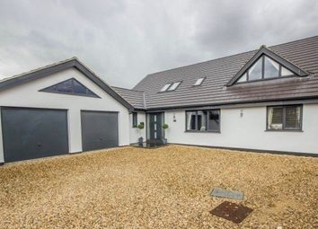 Thumbnail 5 bed detached house for sale in Canns Lane, Hethersett, Norwich