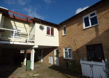 Thumbnail 2 bedroom maisonette for sale in Mitcham Place, Bradwell Common, Milton Keynes, Buckinghamshire