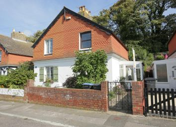 Thumbnail 1 bed semi-detached house for sale in Castlemount Road, Dover
