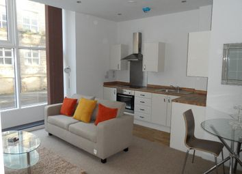 Thumbnail 1 bed flat to rent in 2 Mill Street, Bradford