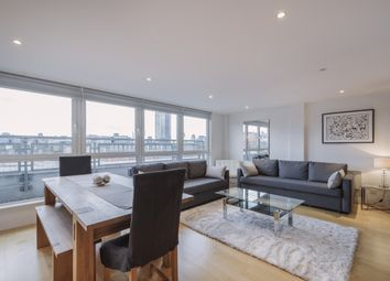 Thumbnail 2 bed flat to rent in Vauxhall Bridge Road, London
