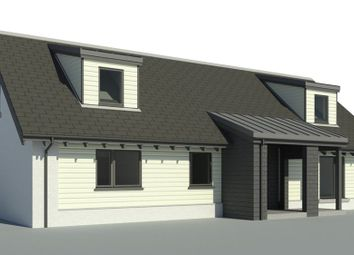 Thumbnail 4 bed detached house for sale in Campbell Avenue, Aberfeldy