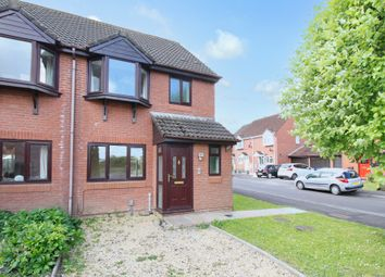 3 bed semi-detached house to rent in Camellia Drive, Warminster BA12