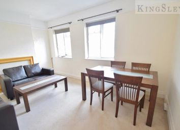 Thumbnail 3 bed flat to rent in Beechcroft Avenue, London