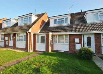 Thumbnail 2 bed terraced house for sale in Charter Walk, Whitchurch, Bristol