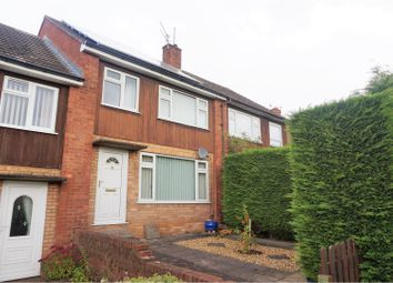 Thumbnail 3 bedroom terraced house for sale in Meese Close, Wellington Telford