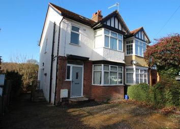 Thumbnail 5 bed shared accommodation to rent in Hughenden Road, High Wycombe