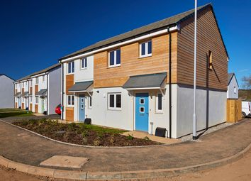 Thumbnail 3 bedroom terraced house for sale in The Vines, Plymouth, Henry Avent Gardens, Plymouth