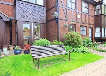 Thumbnail 1 bed flat for sale in Tudor Court, Aigburth, Liverpool