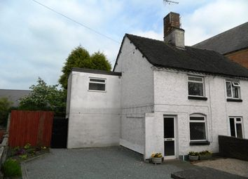 Thumbnail 2 bed semi-detached house to rent in Tape Street, Cheadle
