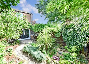 Thumbnail 3 bed end terrace house for sale in Chapel Wood, New Ash Green, Longfield, Kent