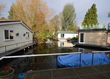Thumbnail 2 bed houseboat to rent in Taggs Island, Hampton