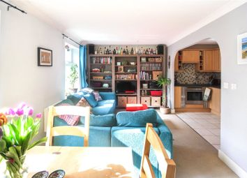 Thumbnail 2 bed flat for sale in Bradford Road, Old Town, Swindon, Wiltshire