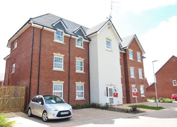 Thumbnail 1 bedroom flat for sale in Bromley Road, Kingsaway, Gloucester