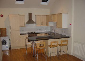 Thumbnail 2 bed terraced house to rent in St. Lukes Road, Cheltenham