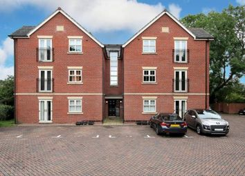 Thumbnail 2 bed flat for sale in Cherry Trees, Carr Lane, Doncaster
